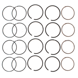 NISSAN FORKLIFT STANDARD RING SET NISSAN H20 ENGINE 12033K7201