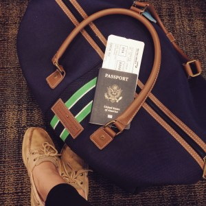 What You Didn't Think to Pack for Studying Abroad in Europe