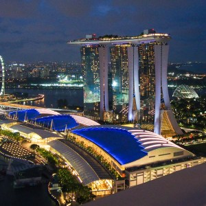 4-Day Singapore Stay