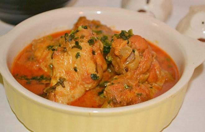 Kerala Chicken Recipes