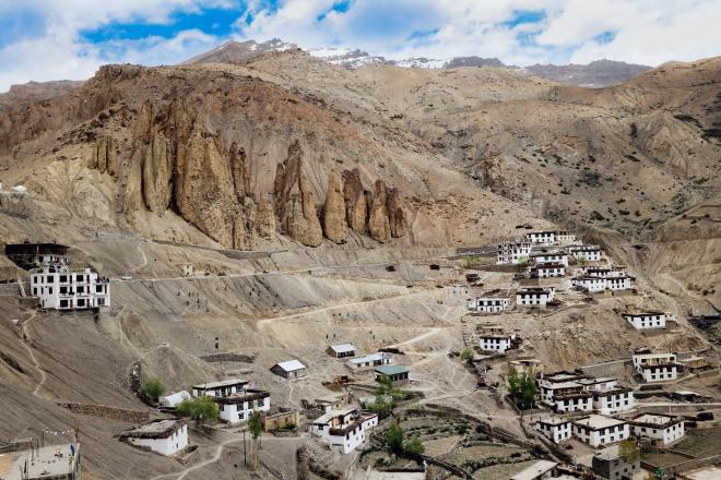 Himachal Kaza Festivals