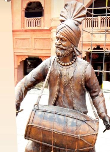 Amritsar by Astha Rani