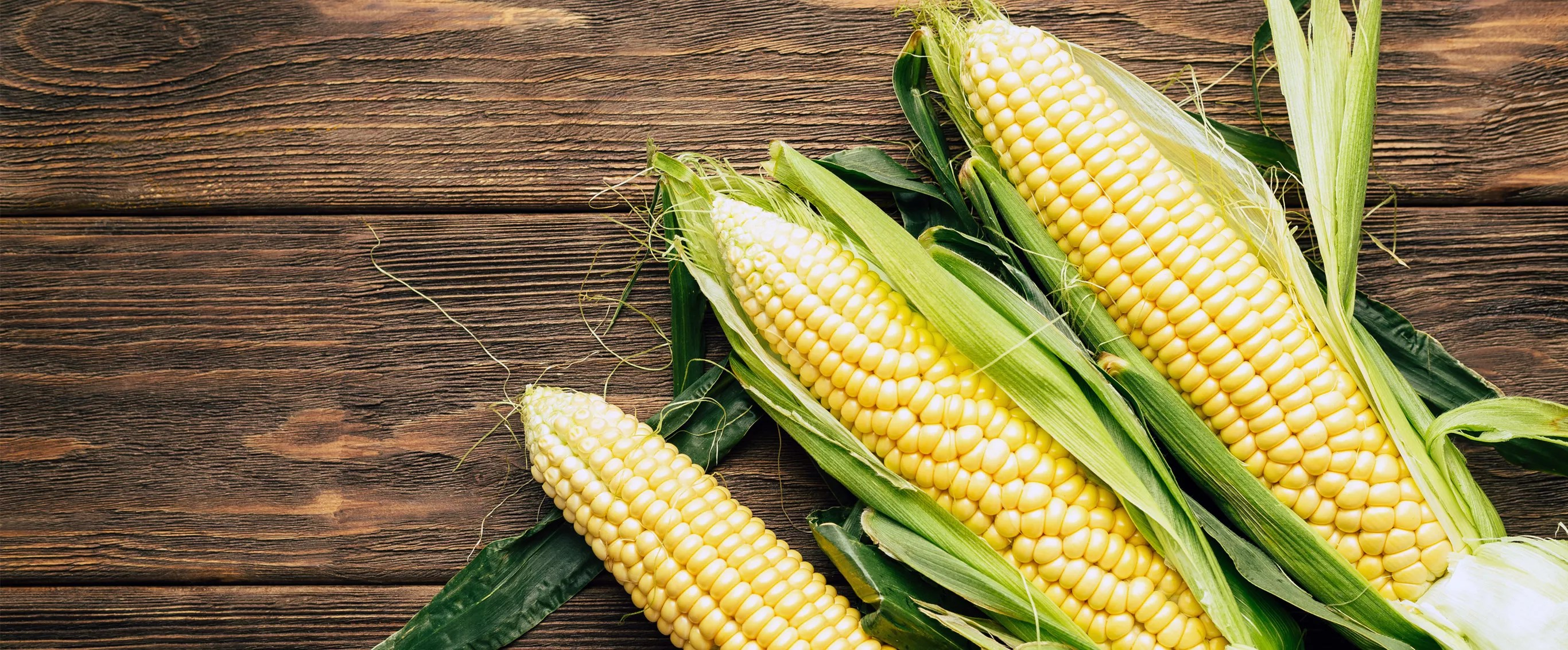 finger licking corn recipes