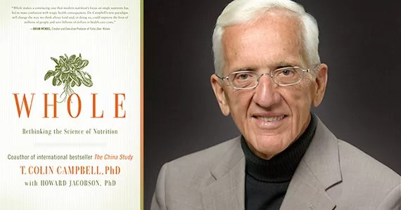 Whole 570x299 Excerpt from Whole: Rethinking the Science of Nutrition