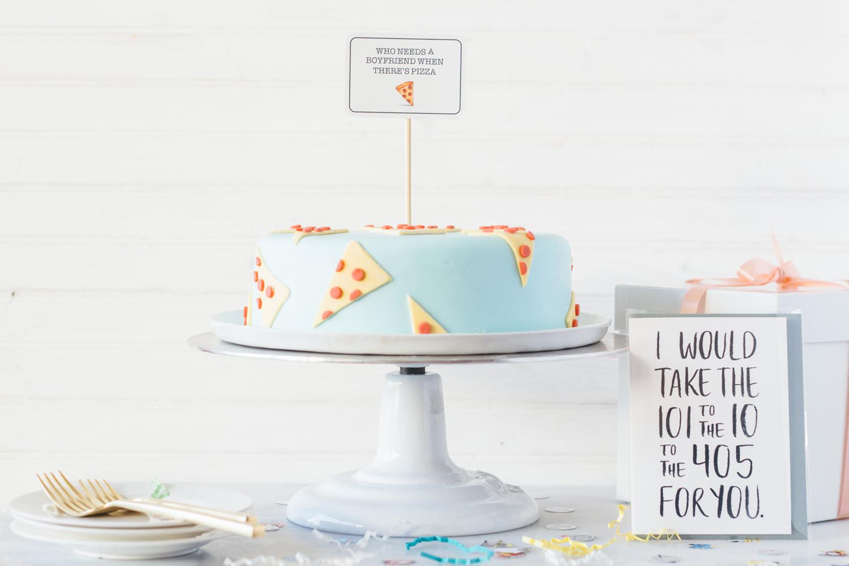 Pizza > Boys Cake | forktobelly