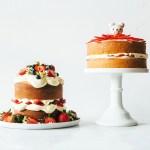 Roy Bakes a Cake!