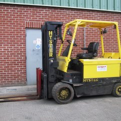 Hyster 60 Forklift Wiring Diagram Smoke Detectors The Best