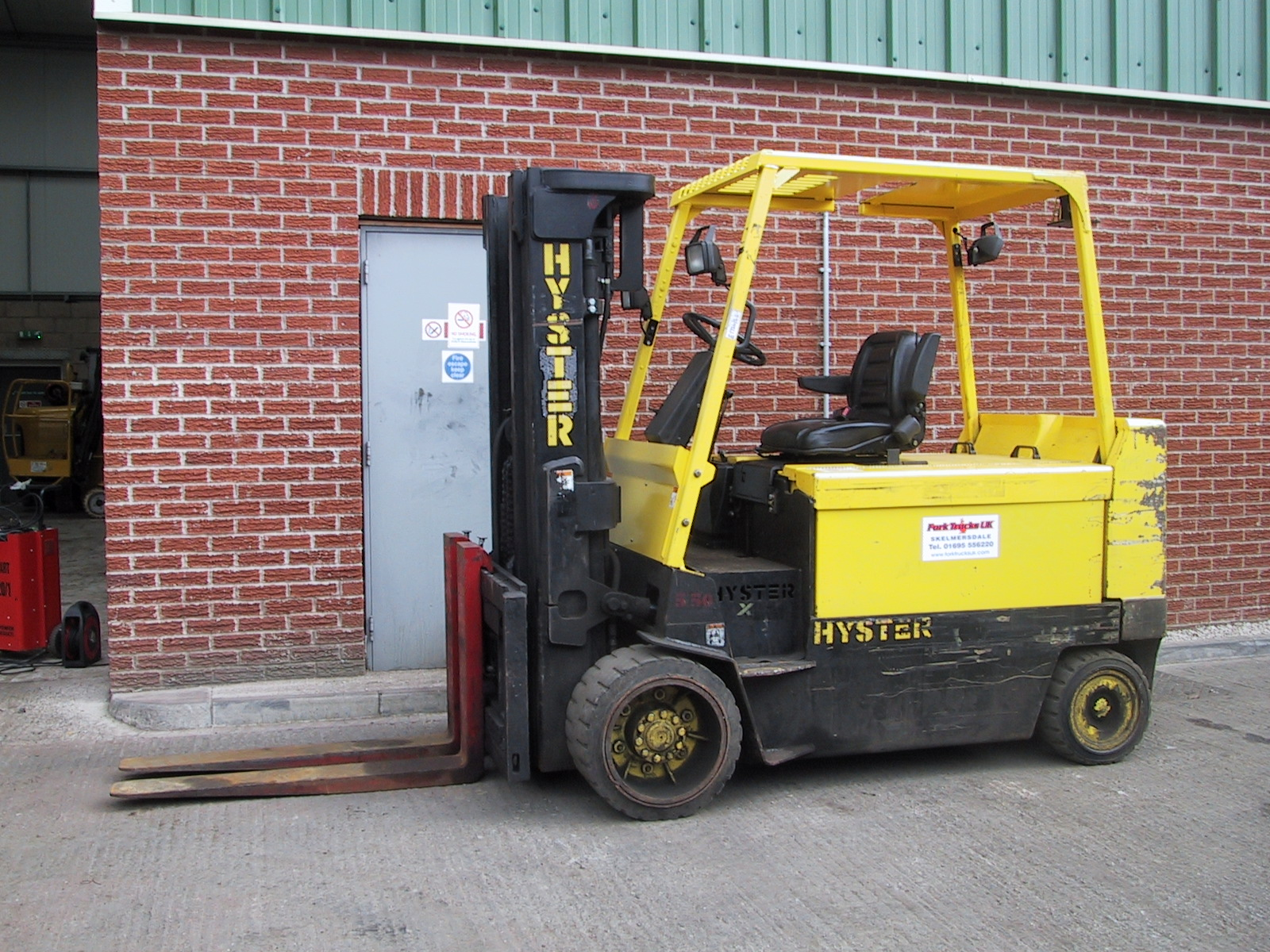 hyster electric forklift wiring diagram lexus ls400 60 the best