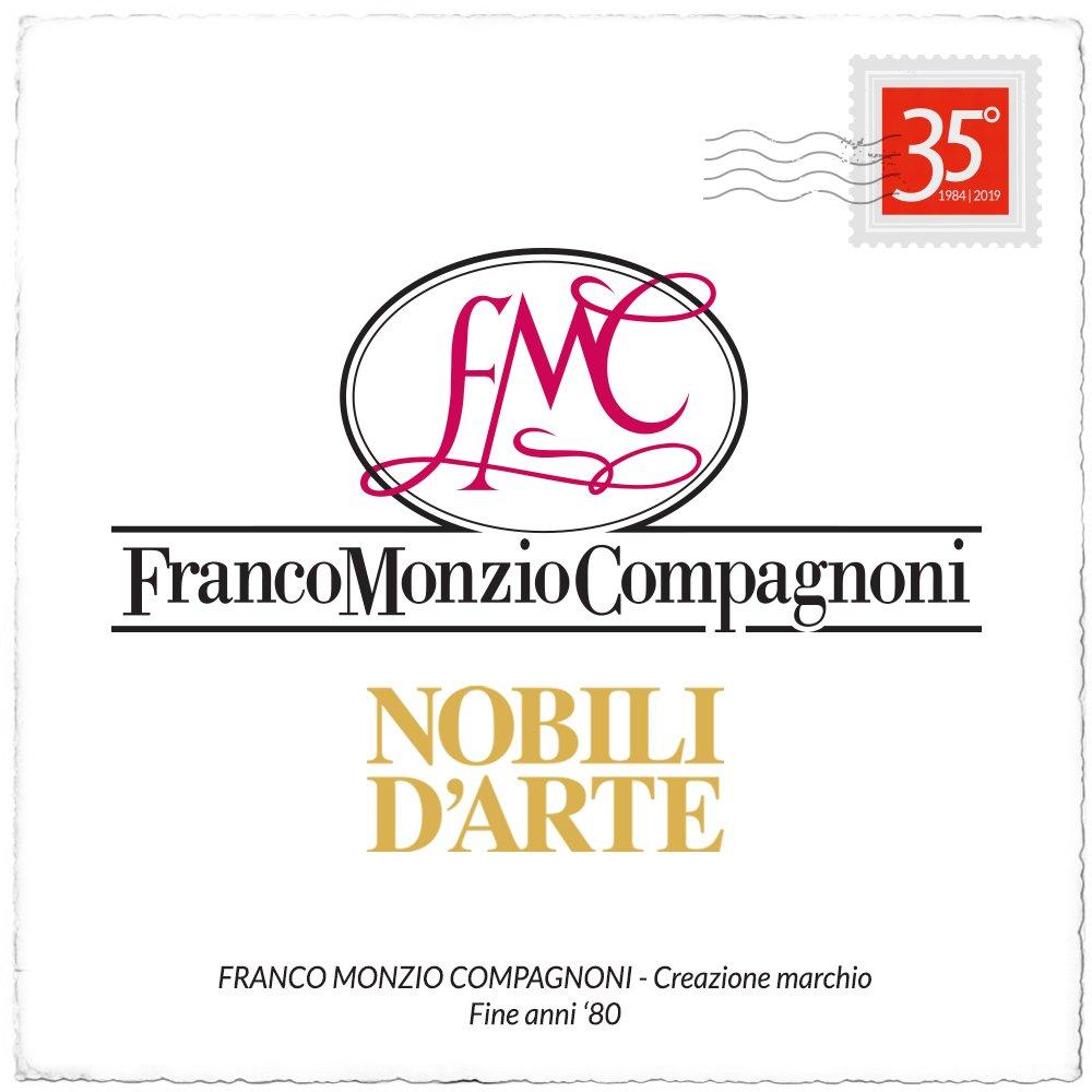 logo Franco Monzio Compagnoni