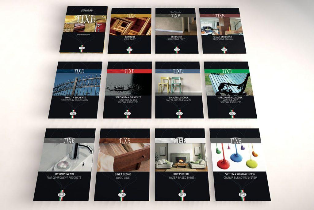 tixe cataloghi 1024x683 1 | Forlani Studio