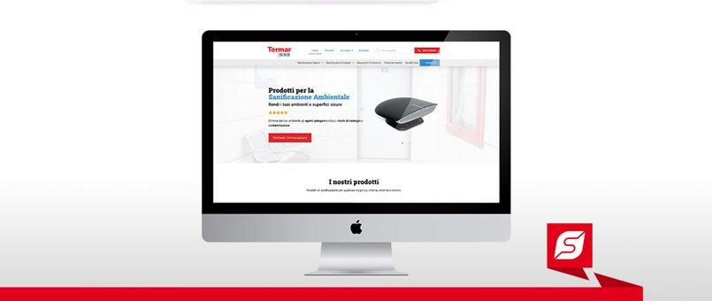 ecommerce Termar 3000