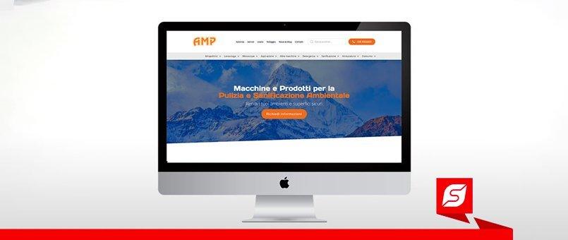amp newsletter smal | Forlani Studio