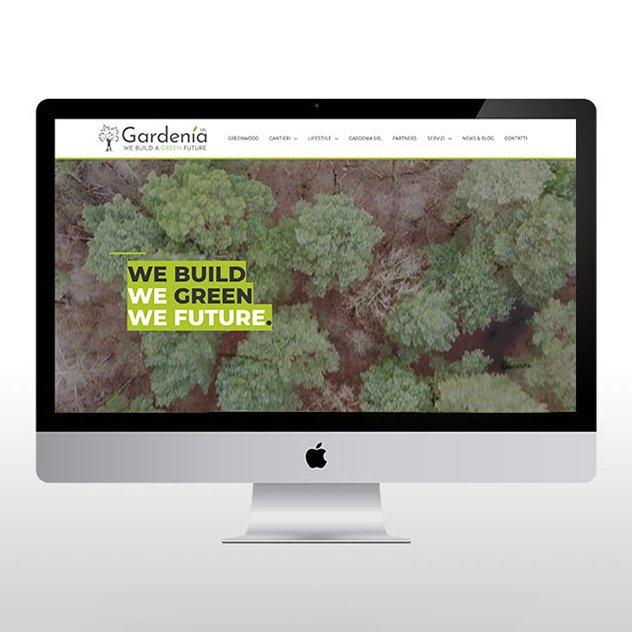 gardenia newsletter 1 | Forlani Studio