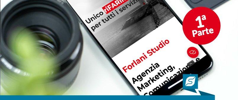 lead generation chatbot parte 1 | Forlani Studio