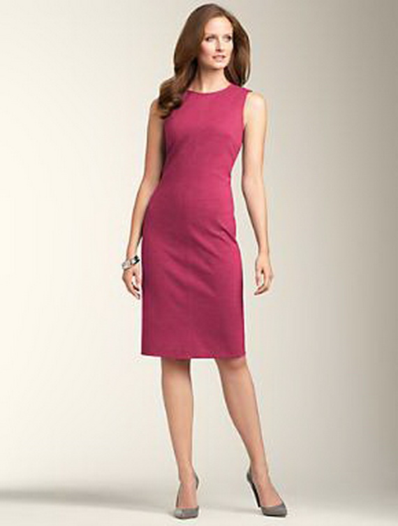 talbots evening dresses 2012  for life and style