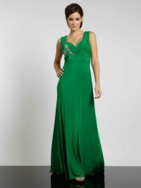emerald green mother of the bride dresses - for life and style