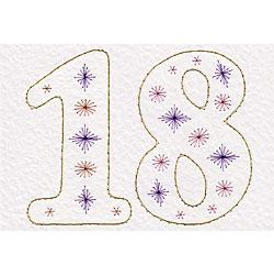 PinB Number Patterns