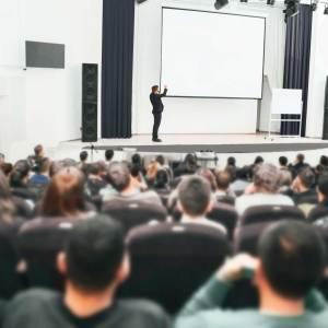 Form' Action vous forme à vos conférences