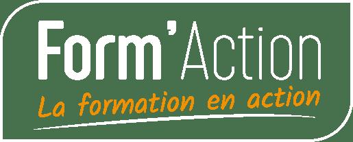 Logo site Form' Action