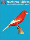 Nuestros Pájaros