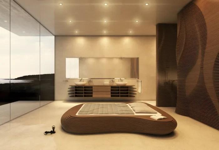 So richtest Du Dein Schlafzimmer ein  formbar