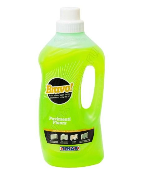 Очищувач Bravo Pavimenti (нейтральний) (1л)