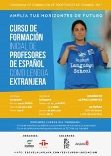 Curso formación Malaga marzo 2017