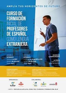 Curso formación Malaga noviembre 2016