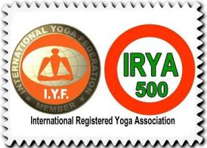 International Registered Yoga Association 500