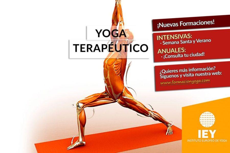 FormacionYoga.com TERAPEUTICO