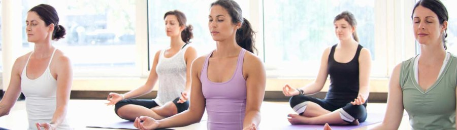 Formación Internacional de Profesores de Yoga y Meditación + YOGA-COACH™  2019 aca0d762330c