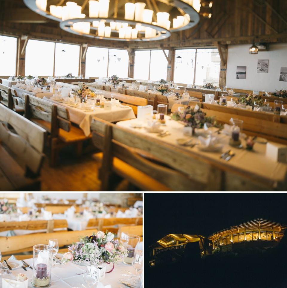 Top Hochzeitslocation Tirol | Hochzeit feiern in der Brenneralm | fotografiert von FORMA photography