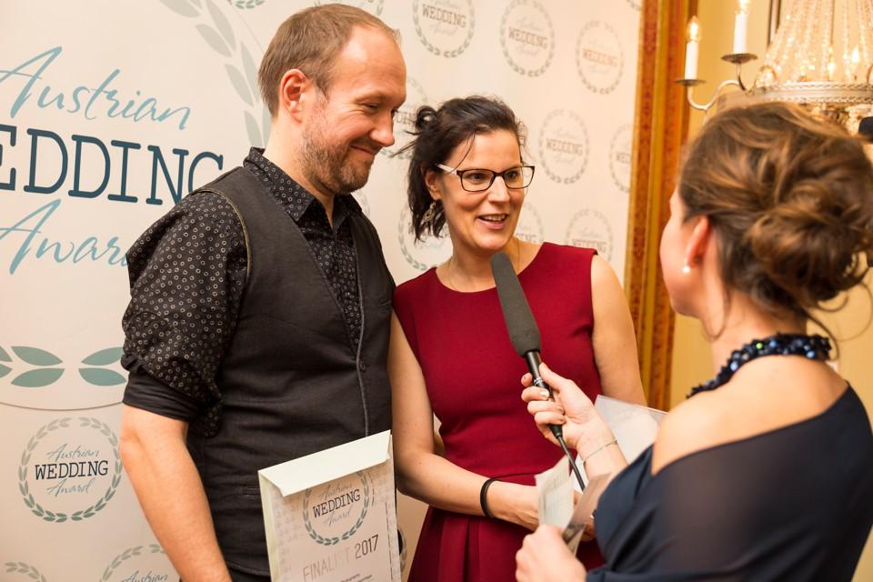Verleihung und Sieger Austria Wedding Award   Bester Hochzeitsfotograf Österreich   FORMA photography   Best Wedding Photographer Austria