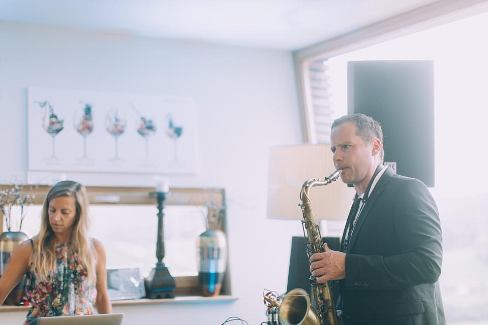 Musiker // Hochzeitsfotograf Steiermark
