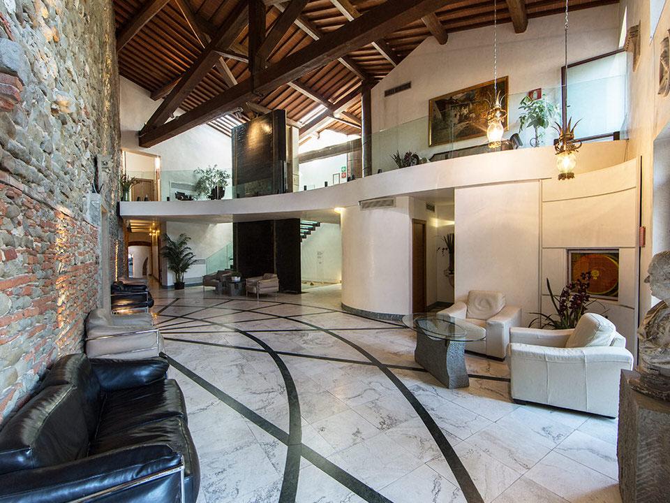 Villa Casa Grande Tuscany