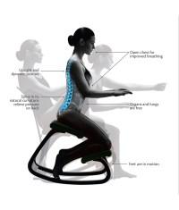 Varier Variable Balans Kneeling Chair - Forma Furniture