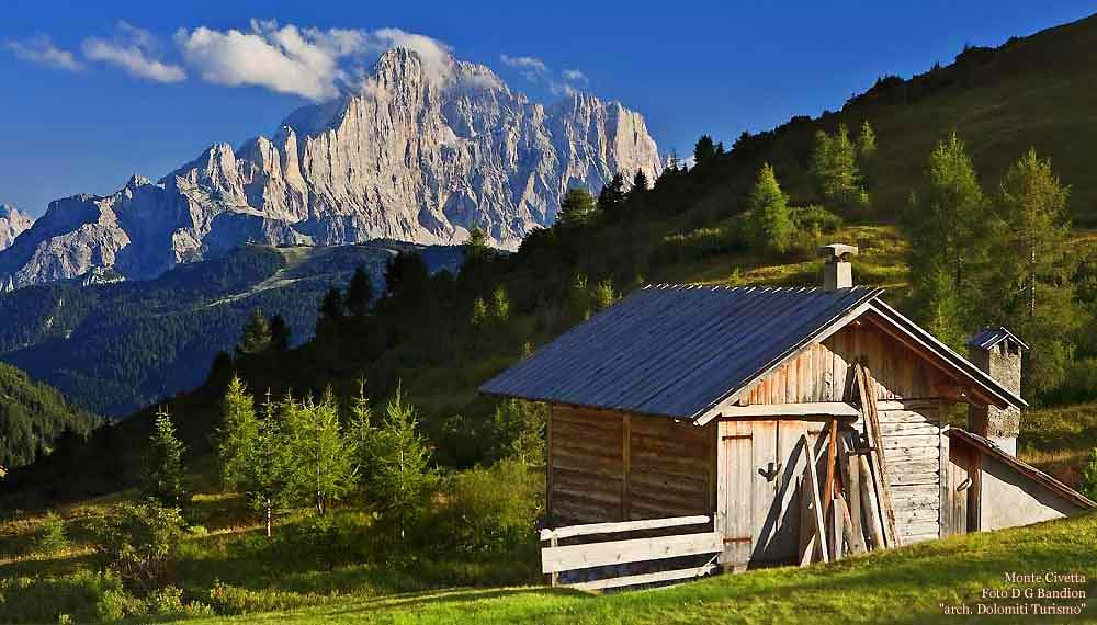 The enogastronomic ways of the Belluno Dolomites  Cheese