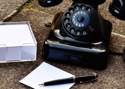 TELESELLING E GESTIONE DELLA CUSTOMER CARE (8 ORE) | Prossimamente…