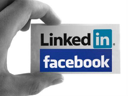 FACEBOOK & LINKEDIN ADS: COME FARE PUBBLICITA' SUI SOCIAL (12 ORE) | in programmazione 2017