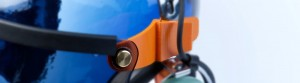 Formando 3D printing portfolio - Ontwerp van bevestigingsclip