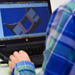 3D print ontwerp - technische tekening