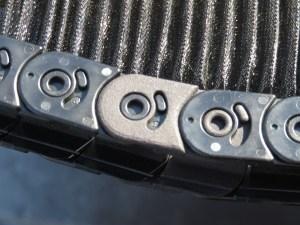 Formando - 3D print schakel hordeur