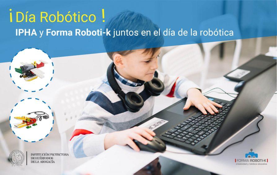 IPHA – Día de la Robótica