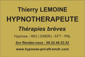 Contact Lemoine Thierry