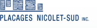 Placages Nicolet Sud