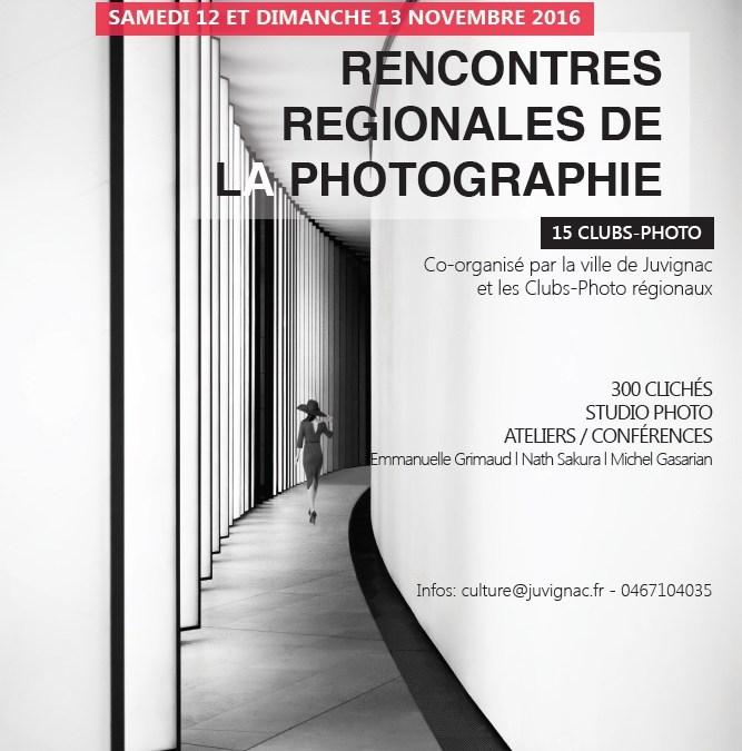 Rencontre  régionale de la photographie