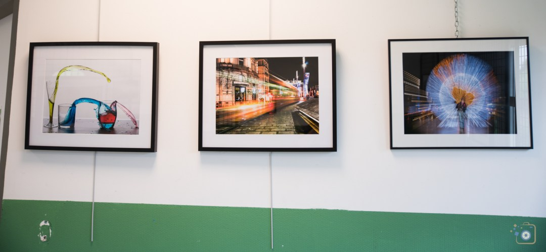 Exposition club photo du pic 2018