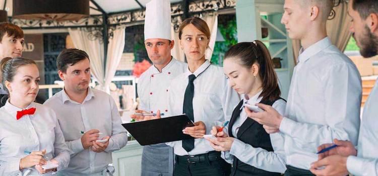 Assistant Manager Tourisme – Hôtellerie – Restauration – Option Tourisme de demain