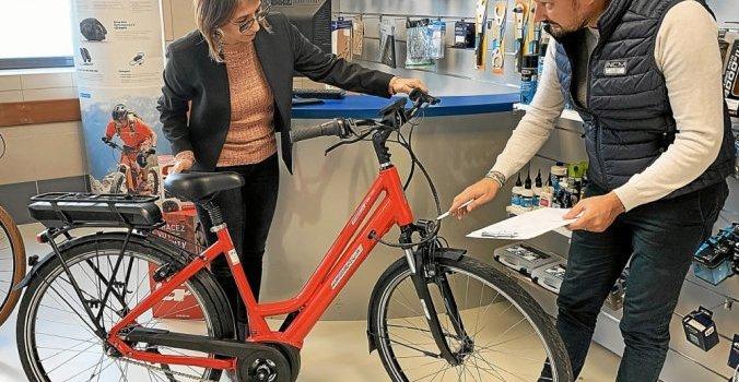 Vendeur Technicien Cycle