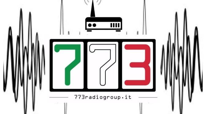 773 Radio group: E' nata una nuova associazione radioamatoriale!
